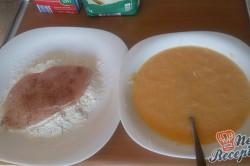 Příprava receptu Smažené kuřecí řízky v parmezánovém kabátku, krok 5