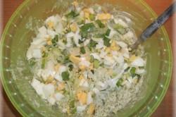 Brokolicová pomazánka - recept z časopisu, krok 3