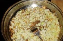 Příprava receptu Houbová polévka s bramborami, krok 5