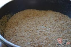 Příprava receptu Rychlý, jednoduchý a levný oběd. Škubánky, šúlanky, šišky, ..., krok 6