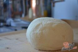 Příprava receptu Rychlý, jednoduchý a levný oběd. Škubánky, šúlanky, šišky, ..., krok 2