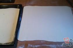 Příprava receptu Nejrychlejší a nejlepší krémeš - FOTOPOSTUP, krok 3