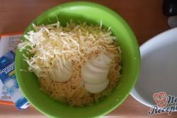 Příprava receptu Křehoučká kuřecí prsa s bramborovou přílohou, krok 10
