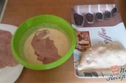 Příprava receptu Křehoučká kuřecí prsa s bramborovou přílohou, krok 3