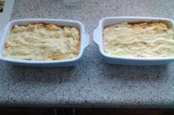 Příprava receptu Pastýřský koláč, krok 2