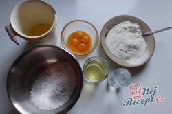 Příprava receptu Výborné jablečno-makové řezy - FOTOPOSTUP, krok 2