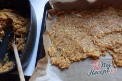 Příprava receptu Výborné jablečno-makové řezy - FOTOPOSTUP, krok 6