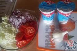 Příprava receptu Domácí kuřecí kebab - FOTOPOSTUP, krok 10