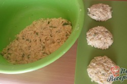 Příprava receptu Sýrové smaženky - FOTOPOSTUP, krok 4