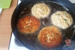 Příprava receptu Sýrové smaženky - FOTOPOSTUP, krok 6