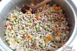Příprava receptu Irský pastýřský koláč, krok 1