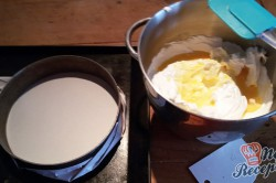 Příprava receptu Fantastický dort FLORIDA - fotopostup, krok 1