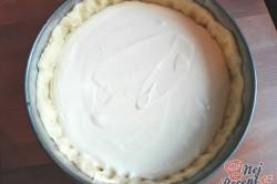 Příprava receptu Tvarohový dort ,,Slzy anděla,,, krok 1