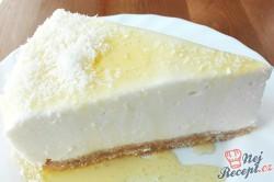 Příprava receptu Luxusní dort - SMETANOVÁ DÁMA, krok 1