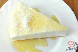 Příprava receptu Luxusní dort - SMETANOVÁ DÁMA, krok 2
