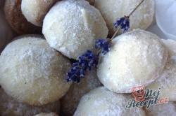 Příprava receptu Levandulové sušenky s kardamomem, krok 2