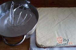 Příprava receptu Famózní krémový zákusek, krok 15