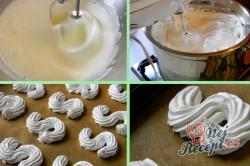 Příprava receptu Kávová esíčka, krok 1