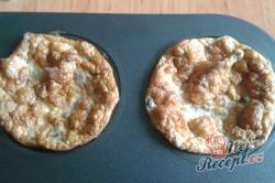 Příprava receptu Banánové mini suflé se skořicí, krok 2