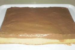 Příprava receptu Famózní Nesquik řezy, krok 2