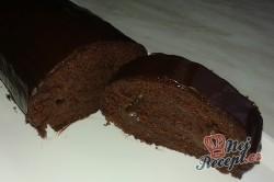 Příprava receptu Křehká roláda s čokoládovou náplní, krok 1