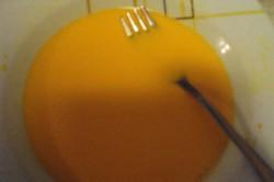 Príprava receptu Mandľové citróny, krok 7