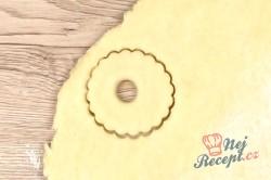 Příprava receptu Fantastická Mráziková kolečka, krok 2