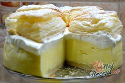 Příprava receptu Velmi oblíbený KRÉMEŠ dort, krok 7