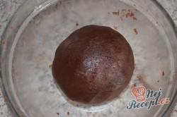 Příprava receptu Křehké kakaové sušenky s kvalitním máslovým krémem, krok 2