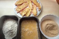 Příprava receptu Obalovaná kuřecí prsa s hořčicí, krok 3