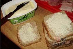 Příprava receptu Zapékané toasty, krok 3