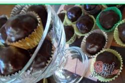 Příprava receptu Domácí Ferrero Rocher, krok 7