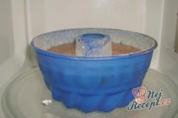 Příprava receptu Rychlá bábovka z mikrovlnky, krok 1
