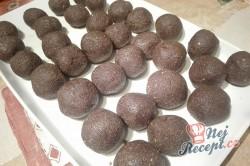Příprava receptu Buchtičky obalované v moučkovém cukru, krok 3