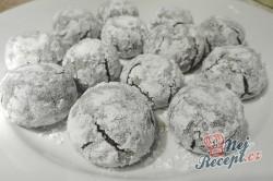 Příprava receptu Buchtičky obalované v moučkovém cukru, krok 7