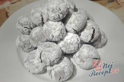 Příprava receptu Buchtičky obalované v moučkovém cukru, krok 9