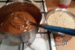 Příprava receptu Salkové šuhajdy, krok 6