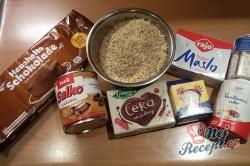 Příprava receptu Salkové šuhajdy, krok 1