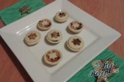 Příprava receptu Tradiční britské vánoční koláčky Mince pies, krok 1