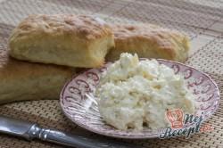 Příprava receptu Vynikající sýrová pomazánka s česnekem, krok 2