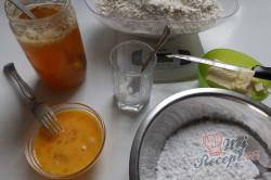 Příprava receptu Marlenka - FOTOPOSTUP, krok 2