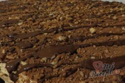 Příprava receptu Marlenka - FOTOPOSTUP, krok 15