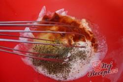 Příprava receptu Jogurtové brambory, krok 2