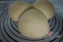 Příprava receptu Vynikající zmrzlé mini pizzovníky, krok 4