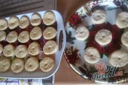 Příprava receptu Děravé koblihy, krok 6