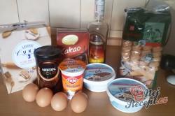 Příprava receptu Lahodné krémové ,,TIRAMISU,,, krok 1