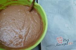 Příprava receptu Šalamounovy hrnkové řezy - fotopostup, krok 5