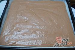 Příprava receptu Šalamounovy hrnkové řezy - fotopostup, krok 6