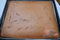 Příprava receptu Šalamounovy hrnkové řezy - fotopostup, krok 7