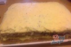 Příprava receptu Famózní ALEXANDRA řezy, krok 13